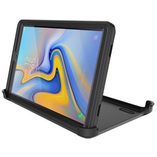 Productafbeelding van de Otterbox Defender Case Black Samsung Galaxy Tab A 10.5 (2018)