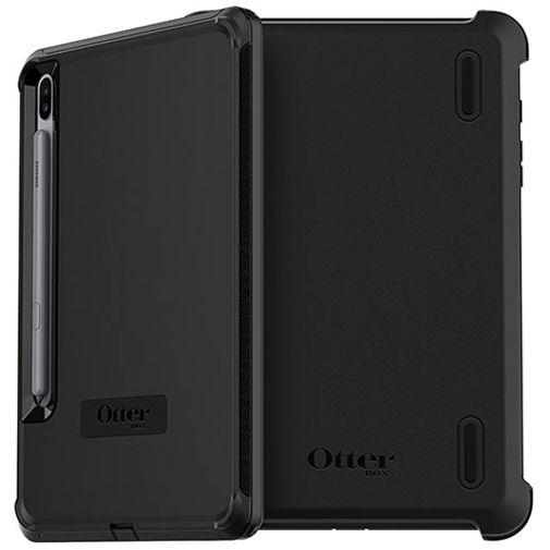 Produktimage des Otterbox Defender Schutzhülle Schwarz Samsung Galaxy Tab S6