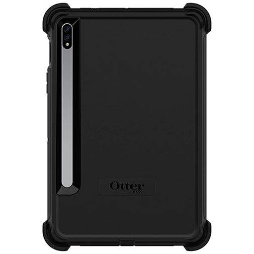 Productafbeelding van de Otterbox Defender Case Black Samsung Galaxy Tab S7