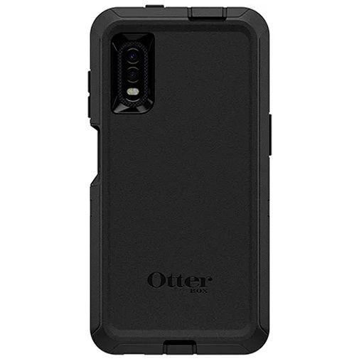 Productafbeelding van de Otterbox Defender Case Black Samsung Galaxy Xcover Pro