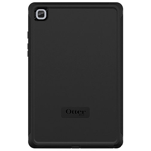 Productafbeelding van de Otterbox Defender Kunststof Back Cover Samsung Galaxy Tab A7 Zwart