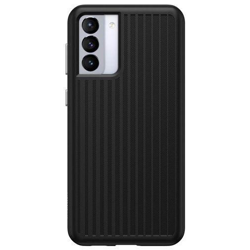 Productafbeelding van de Otterbox Easy Grip Kunststof Back Cover Zwart Samsung Galaxy S21+ 5G