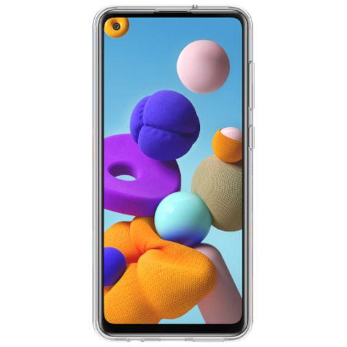Productafbeelding van de OtterBox React Case Clear Samsung Galaxy A21s