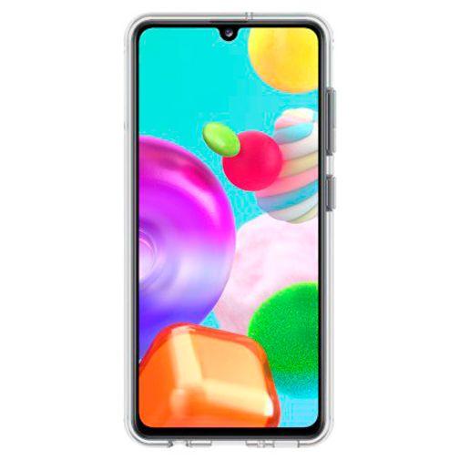 Productafbeelding van de OtterBox React Case Clear Samsung Galaxy A41