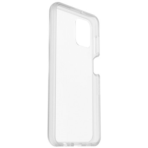 Productafbeelding van de OtterBox React PC Back Cover Transparant Samsung Galaxy A12