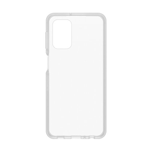 Productafbeelding van de OtterBox React PC Back Cover Transparant Samsung Galaxy A32 5G