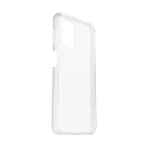 Productafbeelding van de OtterBox React PC Back Cover Transparant Samsung Galaxy A32