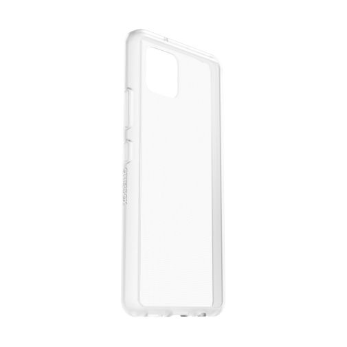 Productafbeelding van de OtterBox React Kunststof Back Cover Transparant Samsung Galaxy A42 5G