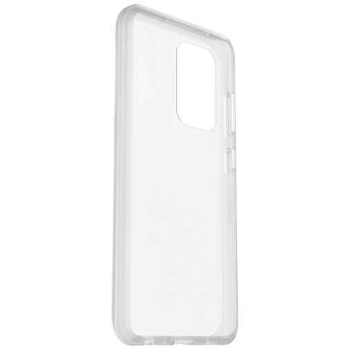 Productafbeelding van de OtterBox React PC Back Cover Transparant Samsung Galaxy A52