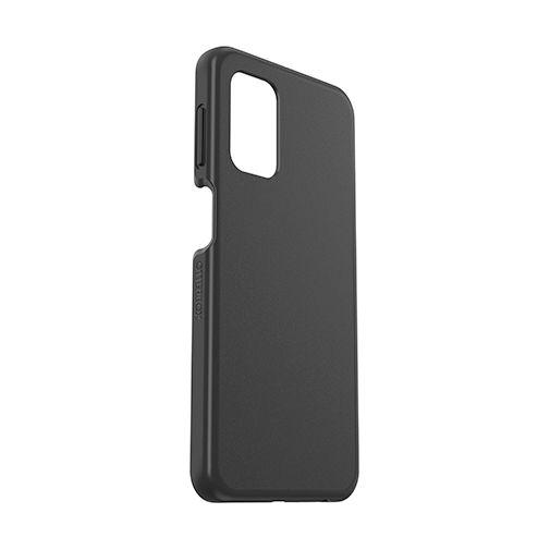 Productafbeelding van de OtterBox React PC Back Cover Zwart Samsung Galaxy A32