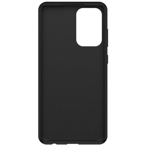 Productafbeelding van de OtterBox React Kunststof Back Cover Zwart Samsung Galaxy A72
