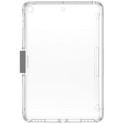 Productafbeelding van de Otterbox Symmetry Case Clear Apple iPad Mini 2019