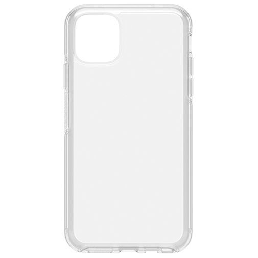 Productafbeelding van de Otterbox Symmetry Case Clear Apple iPhone 11 Pro Max