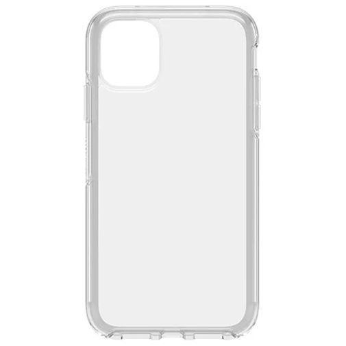 Productafbeelding van de Otterbox Symmetry Case Clear Apple iPhone 11