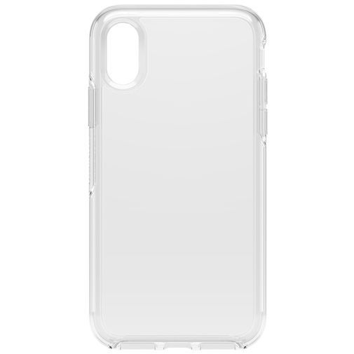 Produktimage des Otterbox Symmetry Schutzhülle Clear Apple iPhone XS