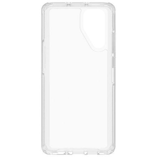 Productafbeelding van de Otterbox Symmetry Case Clear Huawei P30 Pro