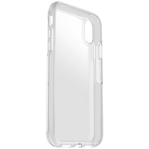 Productafbeelding van de Otterbox Symmetry Case Clear Apple iPhone XR