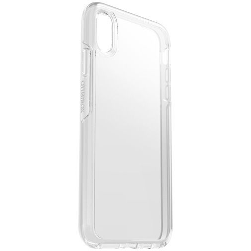 Productafbeelding van de Otterbox Symmetry Case Clear Apple iPhone XS Max