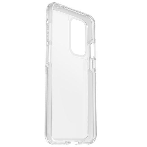 Productafbeelding van de Otterbox Symmetry Case Clear OnePlus 9