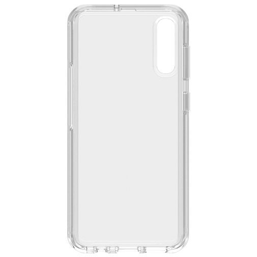 Productafbeelding van de Otterbox Symmetry Case Clear Samsung Galaxy A30s/A50