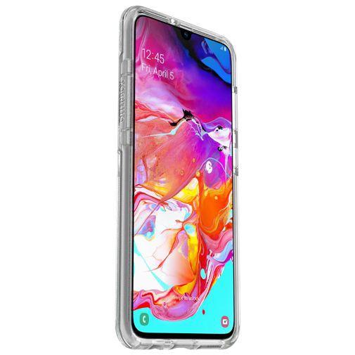 Produktimage des Otterbox Symmetry Schutzhülle Clear Samsung Galaxy A70