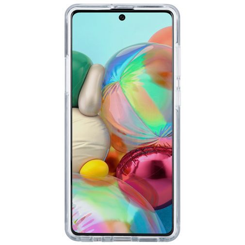 Produktimage des Otterbox Symmetry Schutzhülle Clear Samsung Galaxy A71