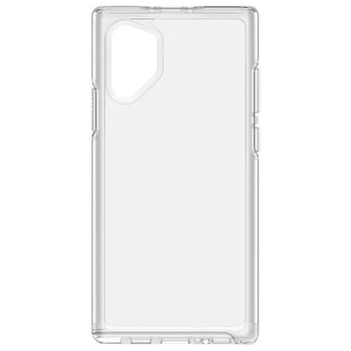 Productafbeelding van de Otterbox Symmetry Case Clear Samsung Galaxy Note 10+