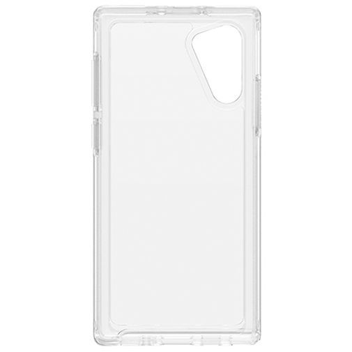 Productafbeelding van de Otterbox Symmetry Case Clear Samsung Galaxy Note 10
