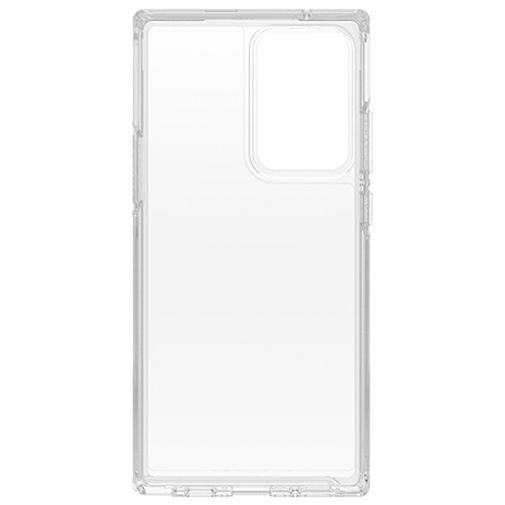 Productafbeelding van de Otterbox Symmetry Case Clear Samsung Galaxy Note 20 Ultra