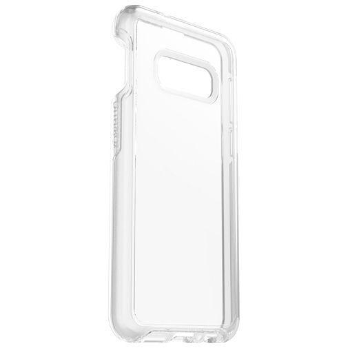 Productafbeelding van de Otterbox Symmetry Case Clear Samsung Galaxy S10e
