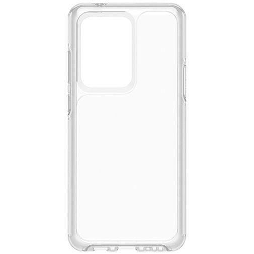 Productafbeelding van de Otterbox Symmetry Case Clear Samsung Galaxy S20 Ultra