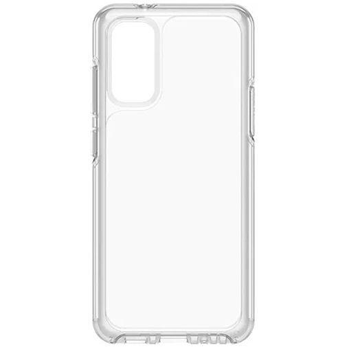 Productafbeelding van de Otterbox Symmetry Case Clear Samsung Galaxy S20