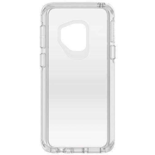 Productafbeelding van de Otterbox Symmetry Case Clear Samsung Galaxy S9