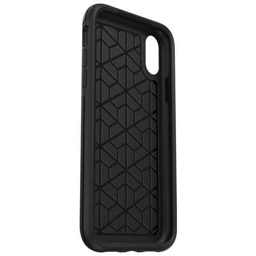 Productafbeelding van de Otterbox Symmetry Case Black Apple iPhone XR