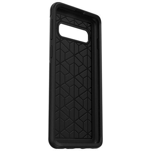 Produktimage des Otterbox Symmetry Schutzhülle Schwarz Samsung Galaxy S10 G973