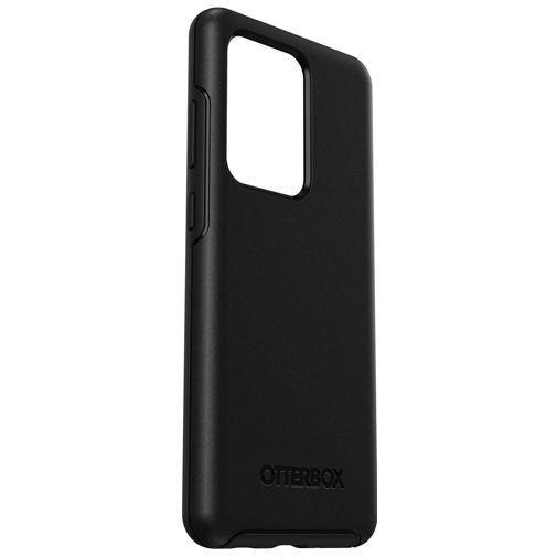 Productafbeelding van de Otterbox Symmetry Case Black Samsung Galaxy S20 Ultra