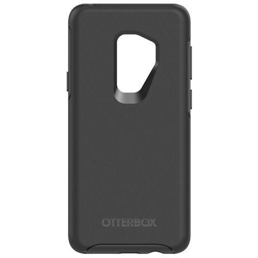 Produktimage des Otterbox Symmetry Schutzhülle Schwarz Samsung Galaxy S9+