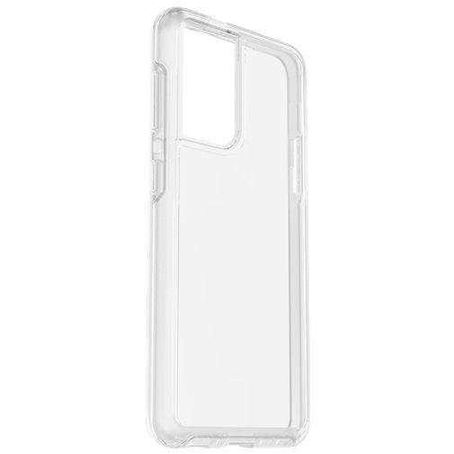 Productafbeelding van de Otterbox Symmetry Kunststof Back Cover Transparant Samsung Galaxy S21 5G