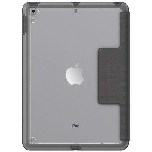 Productafbeelding van de Otterbox Unlimited Folio Case Grey Apple iPad 2017/iPad 2018
