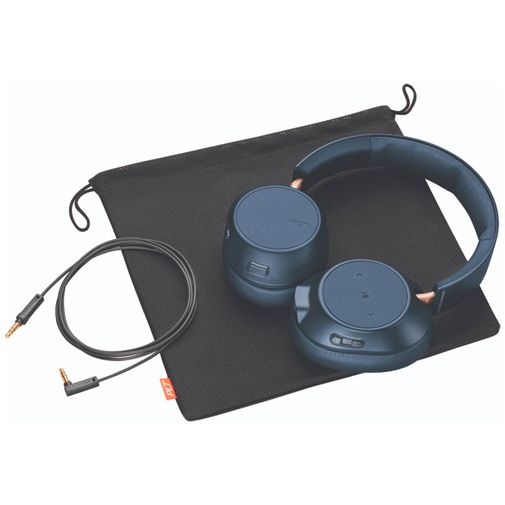 Productafbeelding van de Plantronics Backbeat Go 810 Blue