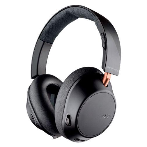 Productafbeelding van de Plantronics Backbeat Go 810 Zwart