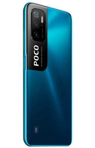 Productafbeelding van de Poco M3 Pro 128GB Blauw