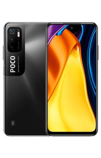 Produktimage des Poco M3 Pro 64GB Schwarz