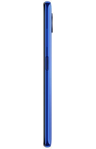 Product image of the Poco X3 Pro 128GB Blue