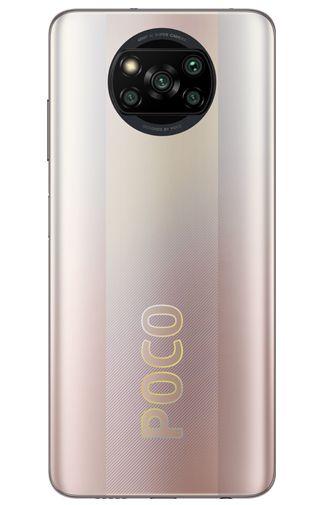 Productafbeelding van de Poco X3 Pro 128GB Goud