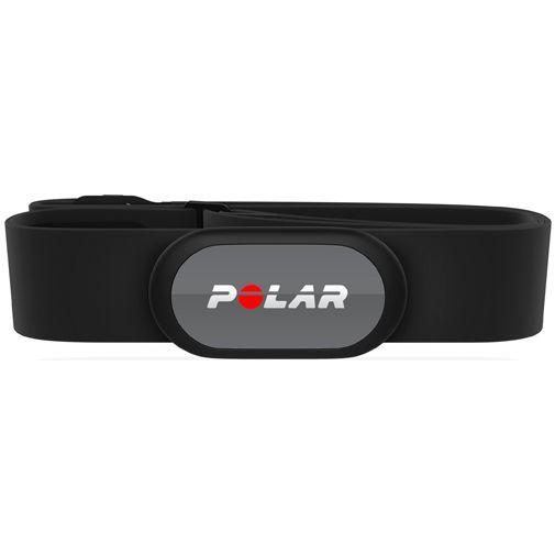 Productafbeelding van de Polar H9 Hartslagsensor Zwart XS-S