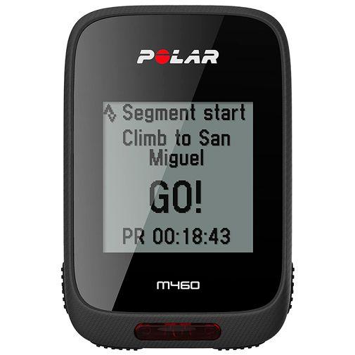 Productafbeelding van de Polar M460HR