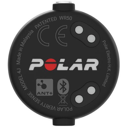 Productafbeelding van de Polar Verity Sense Optische Hartslagsensor Grijs