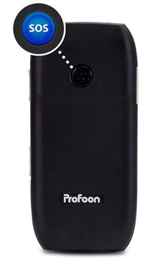 Productafbeelding van de Profoon PM-595 Silver