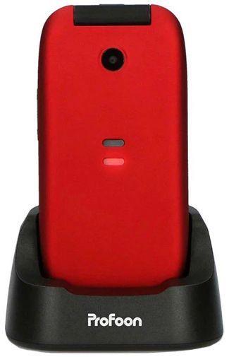 Productafbeelding van de Profoon PM-665 Red